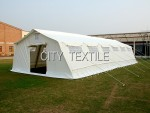 Double Fold - Dispensary Frame Tent 1