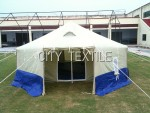 Family tent UNHCR No 05353 Front
